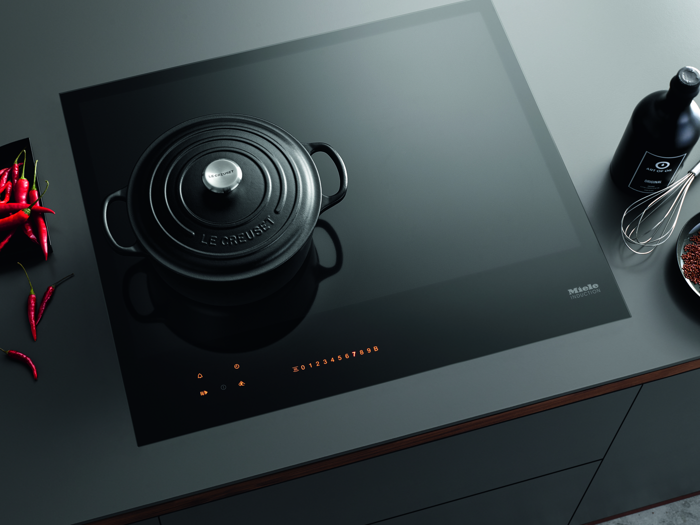 Miele Induction Generation 7000