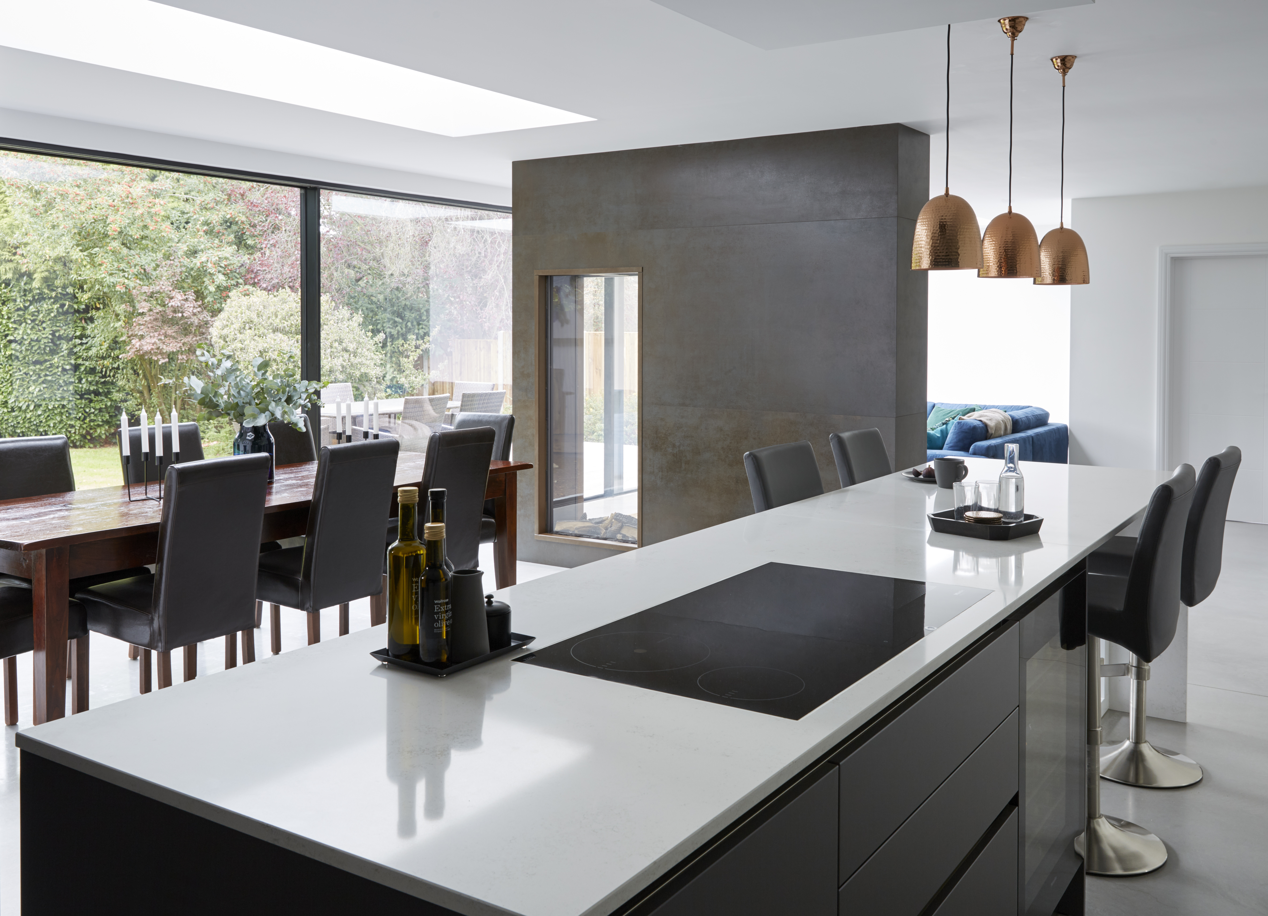 Hub Kitchens Zoning Para 5 (Hub Kitchens Epsom Bespoke kitchen