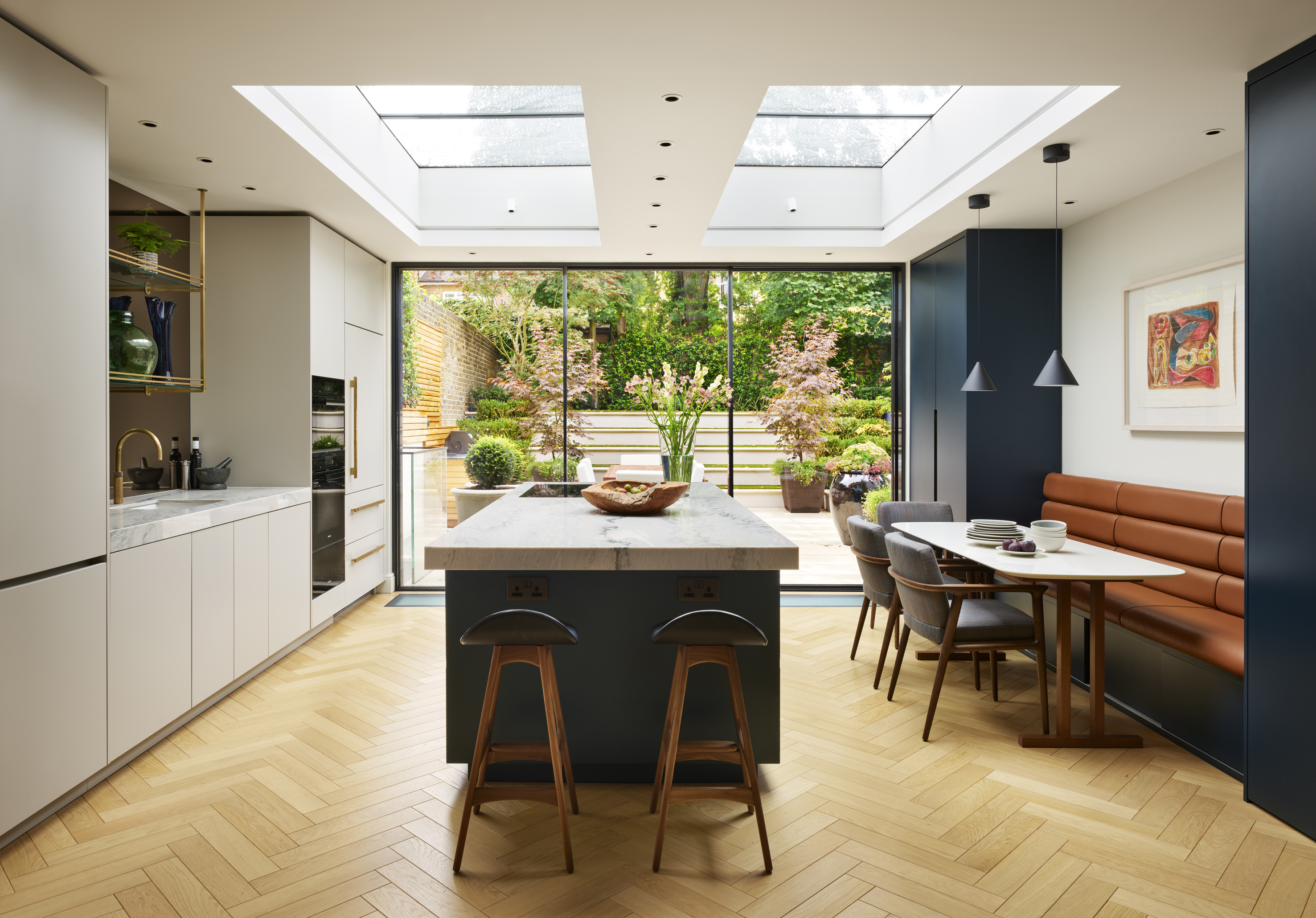 Timeless Kitchen Design Roundhouse 5