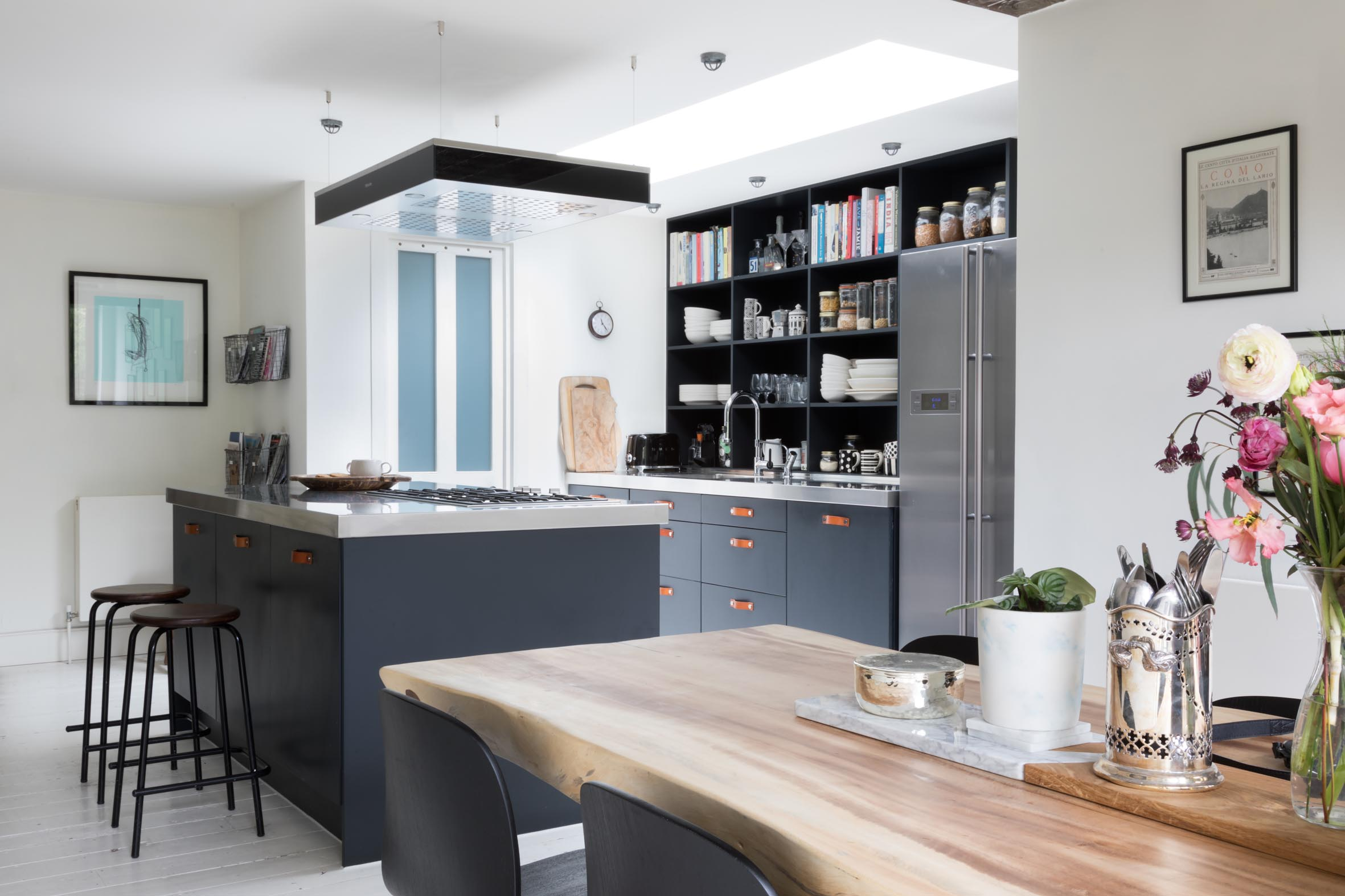 Miele Kitchen Redesign Kate Watson-Smyth