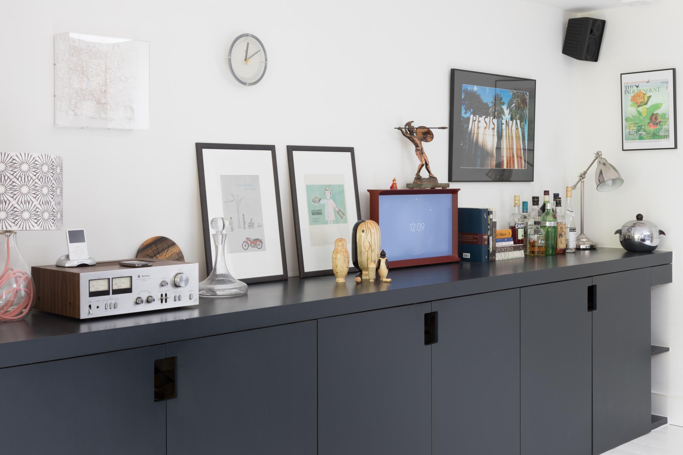 How To Plan A Kitchen By Kate Watson Smyth - Der Kern by Miele