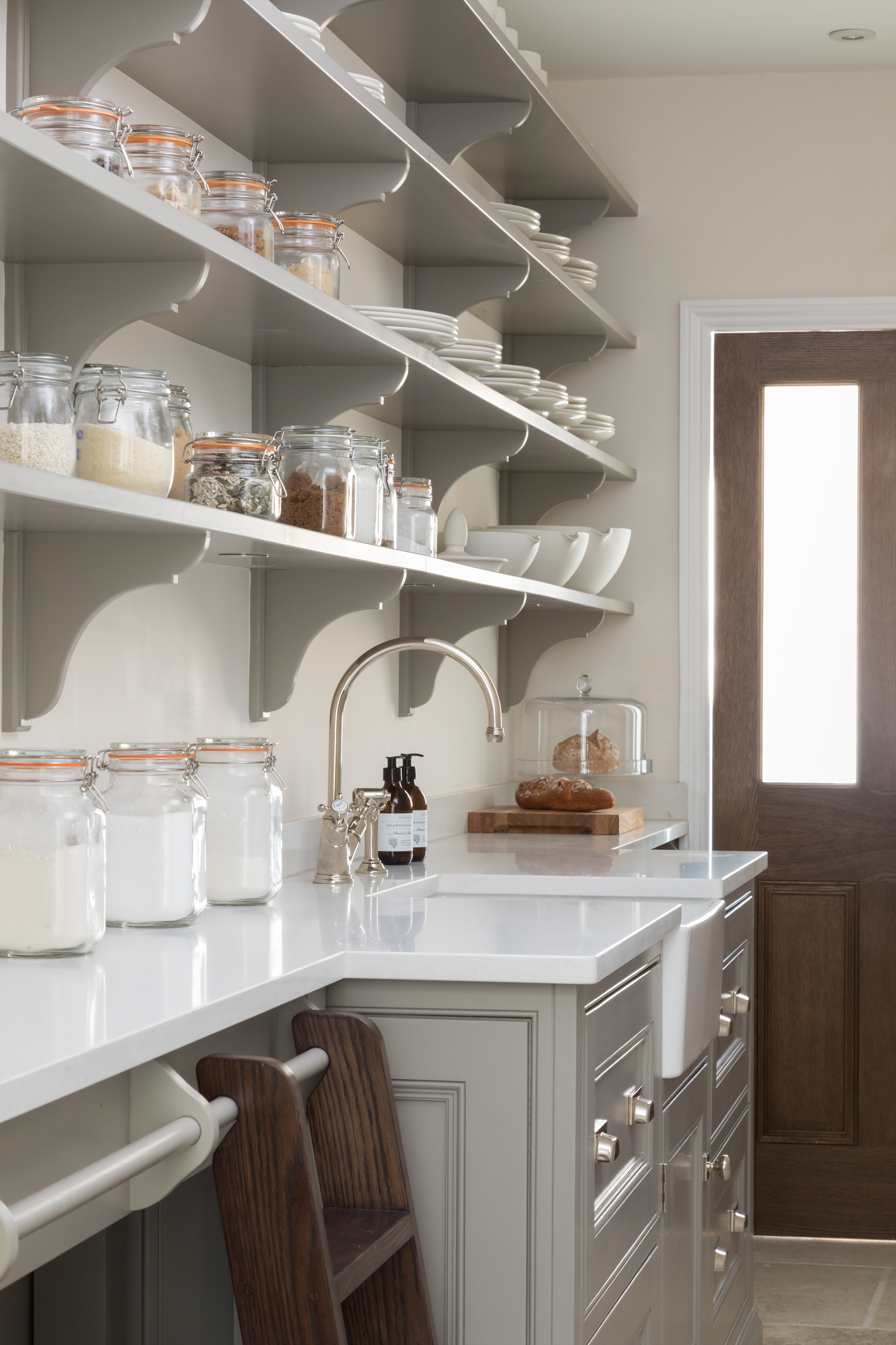 KWS Kitchen Trends HM Pantry