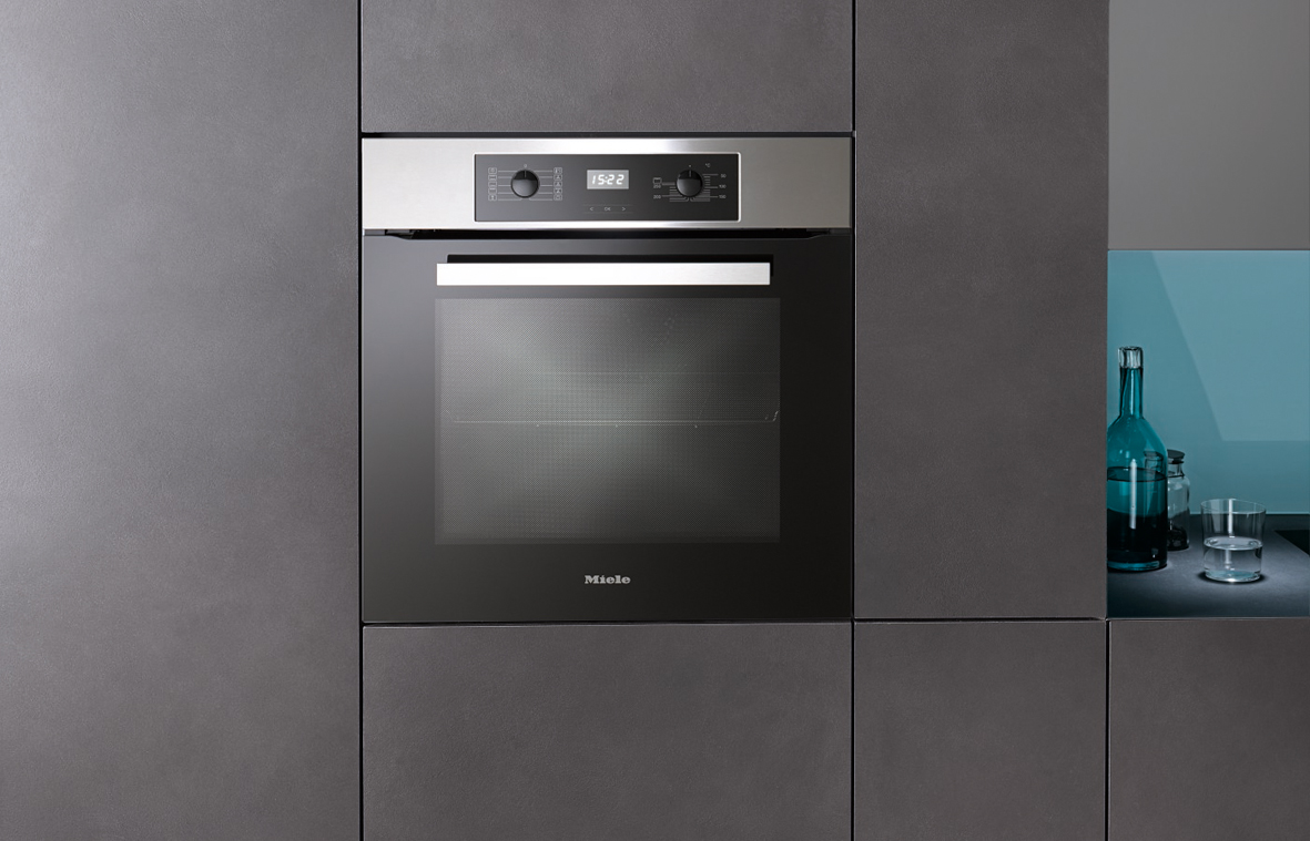 Miele seven of the best - H2267BP Discovery Oven
