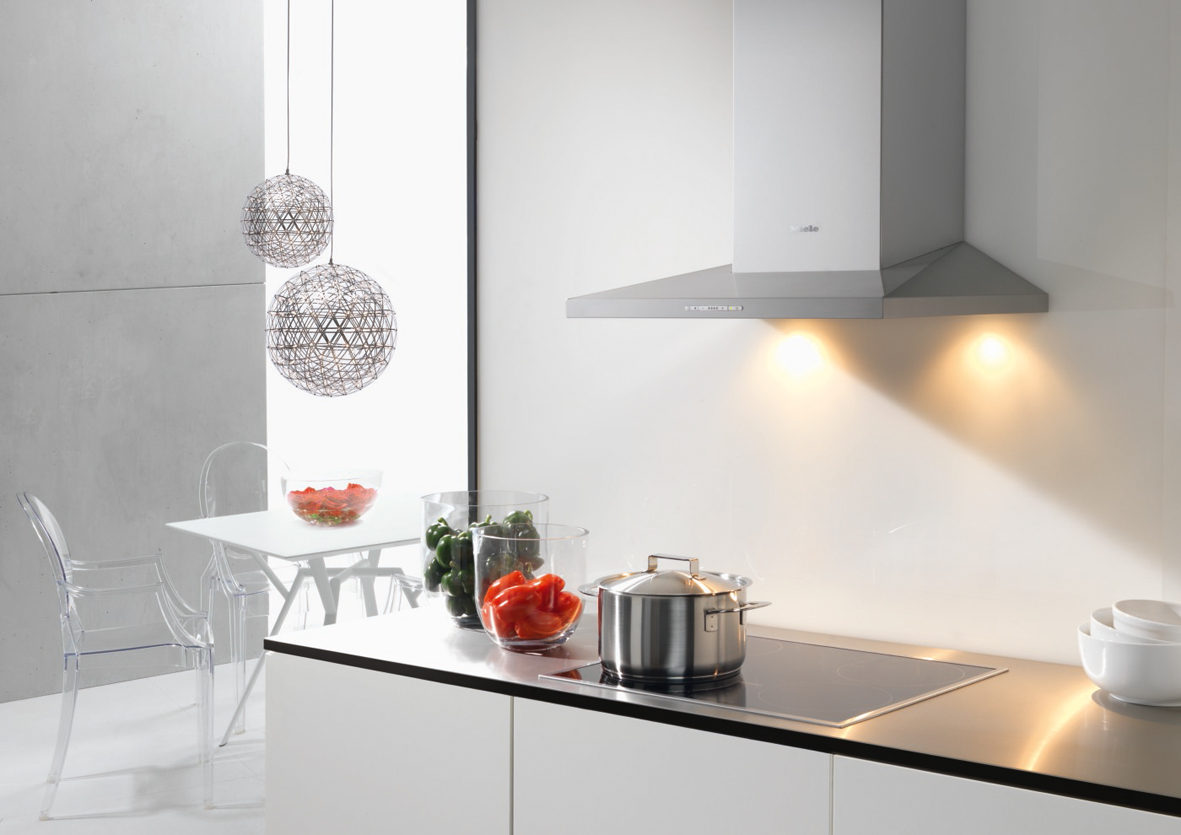 Miele Seven of the best - KM6115 Induction Hob