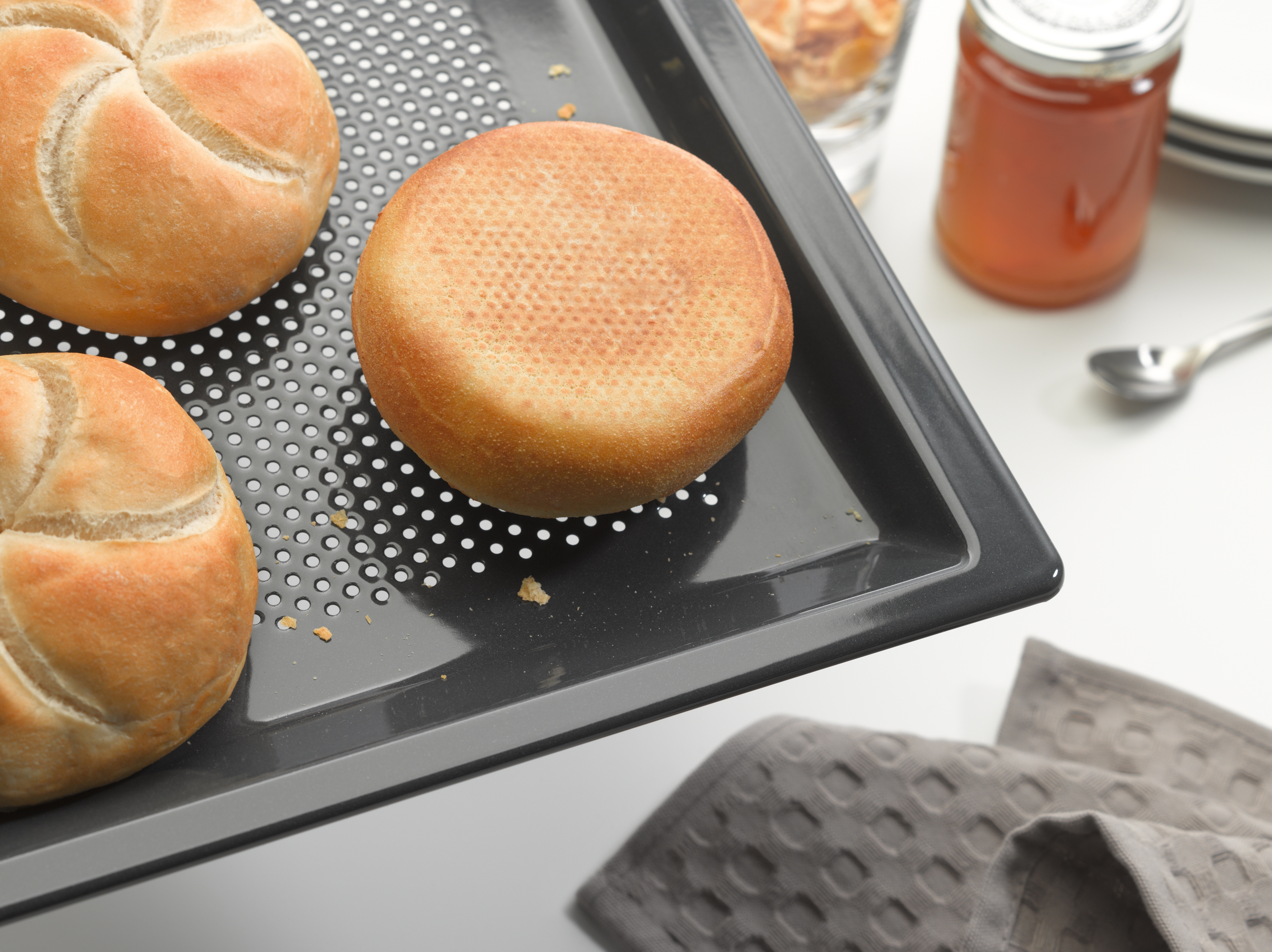 Miele Perforated Tray