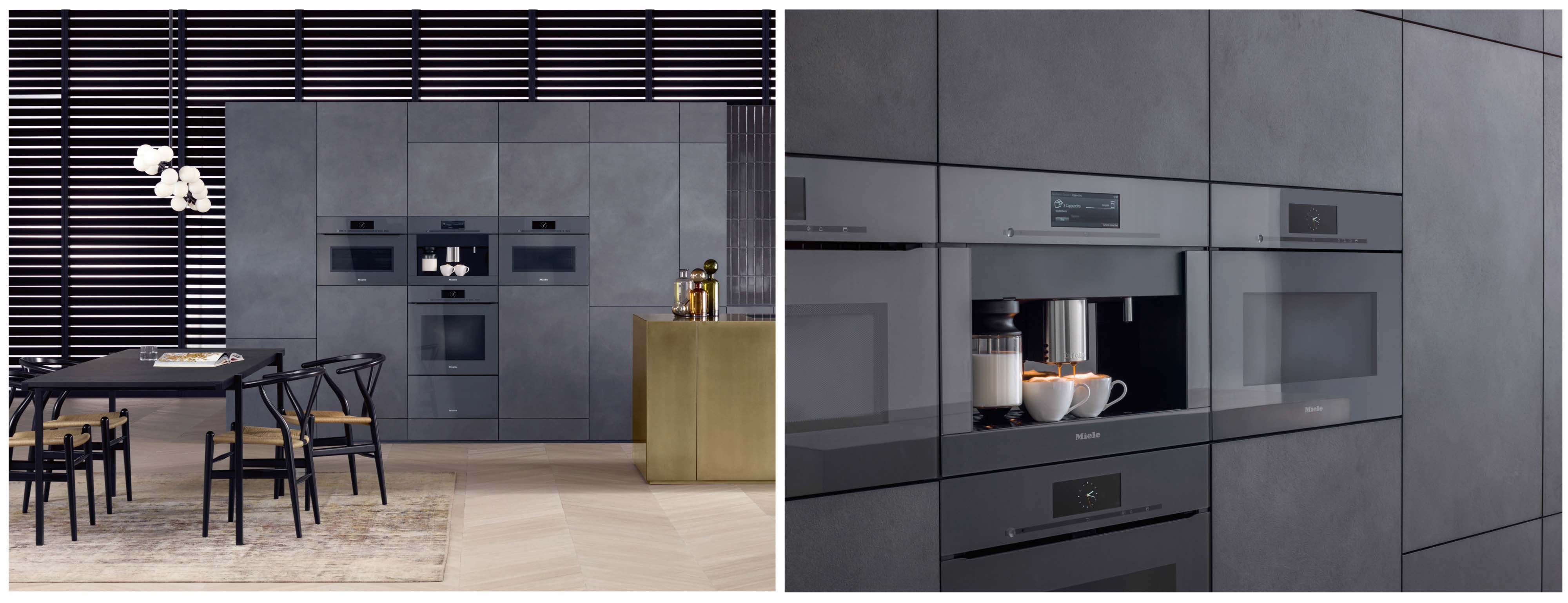 Miele ArtLine Appliances