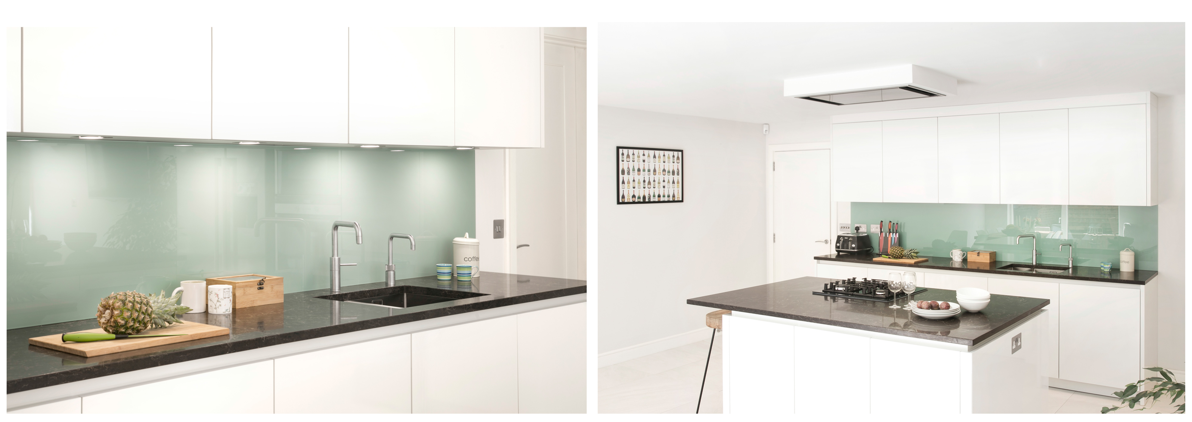 Miele Adding Colour To The Kitchen Connaught Kitchens 4