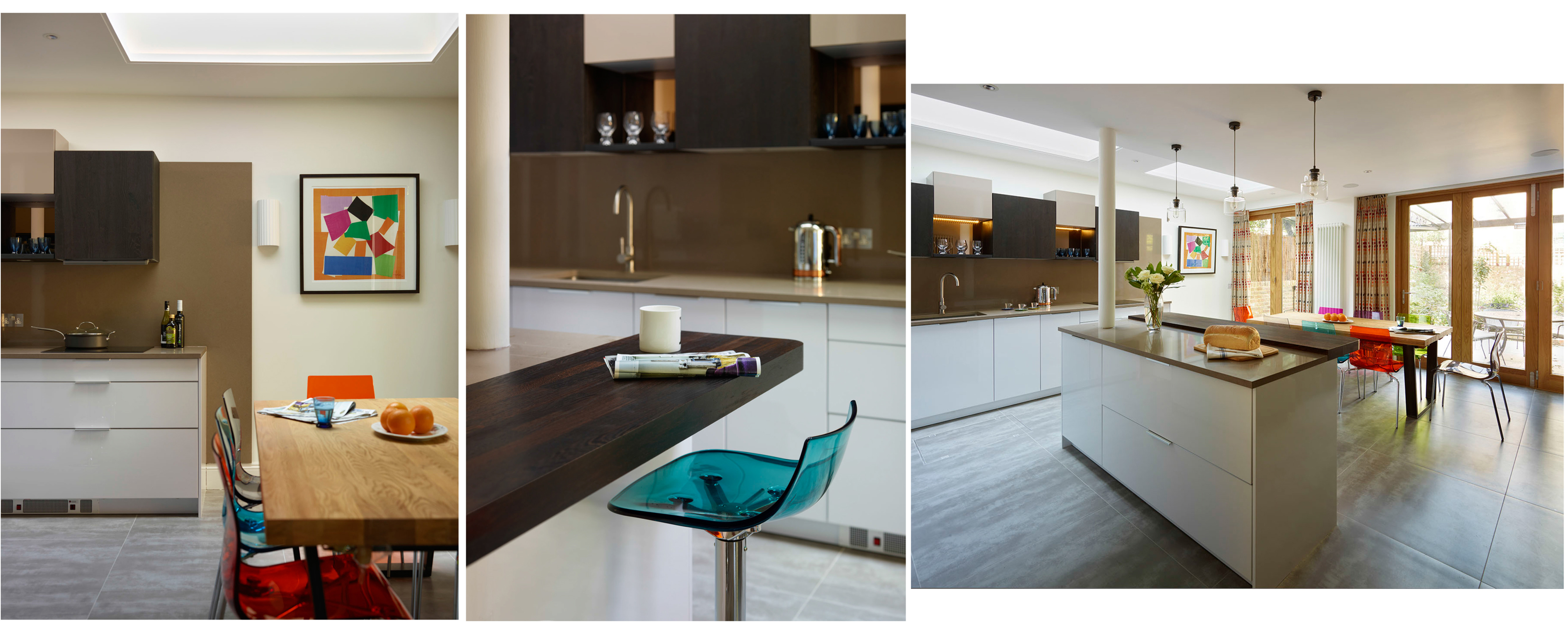 Miele Adding Colour To The Kitchen Connaught Kitchens 3