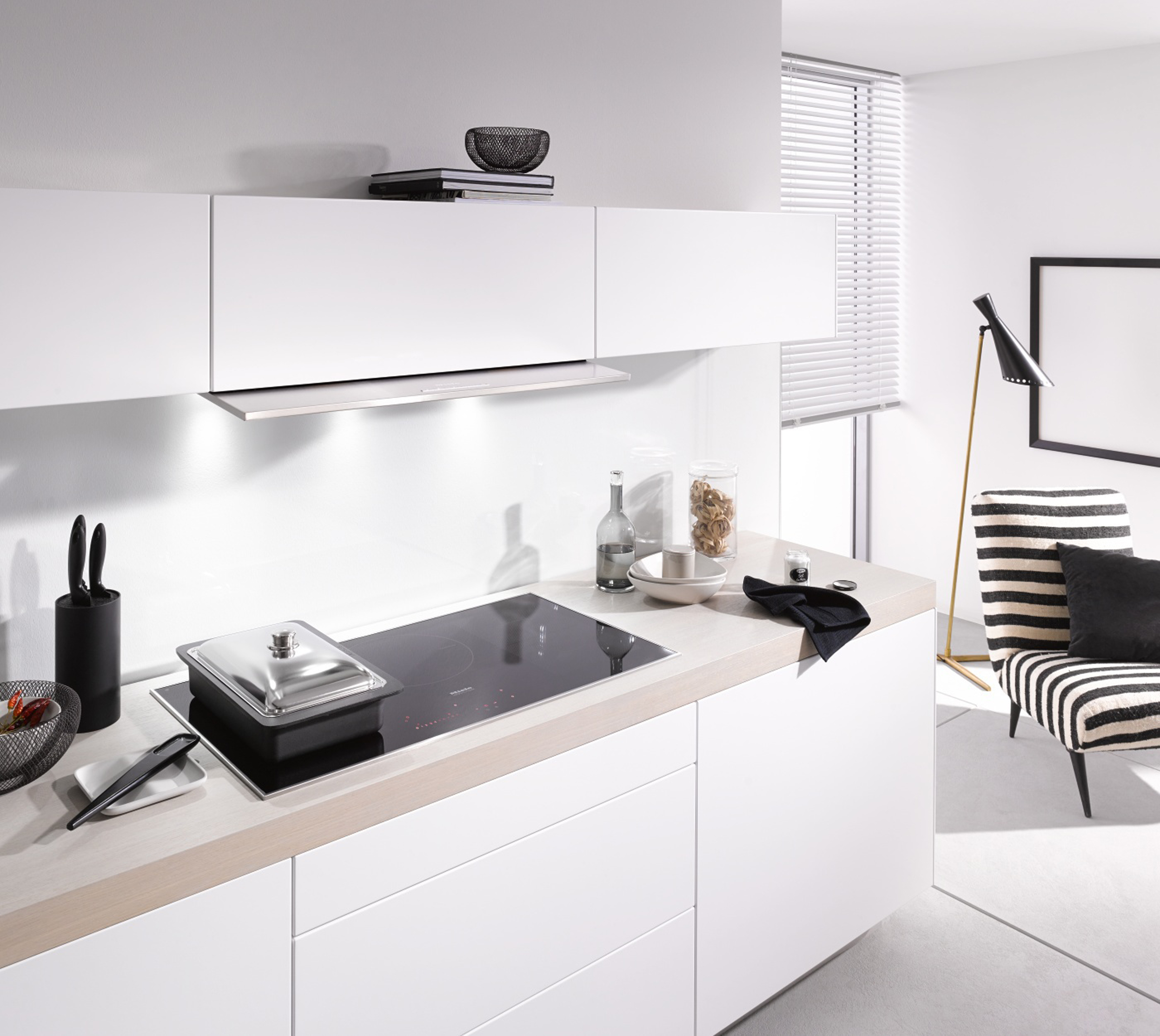 How To Choose Your Extractor Der Kern By Miele
