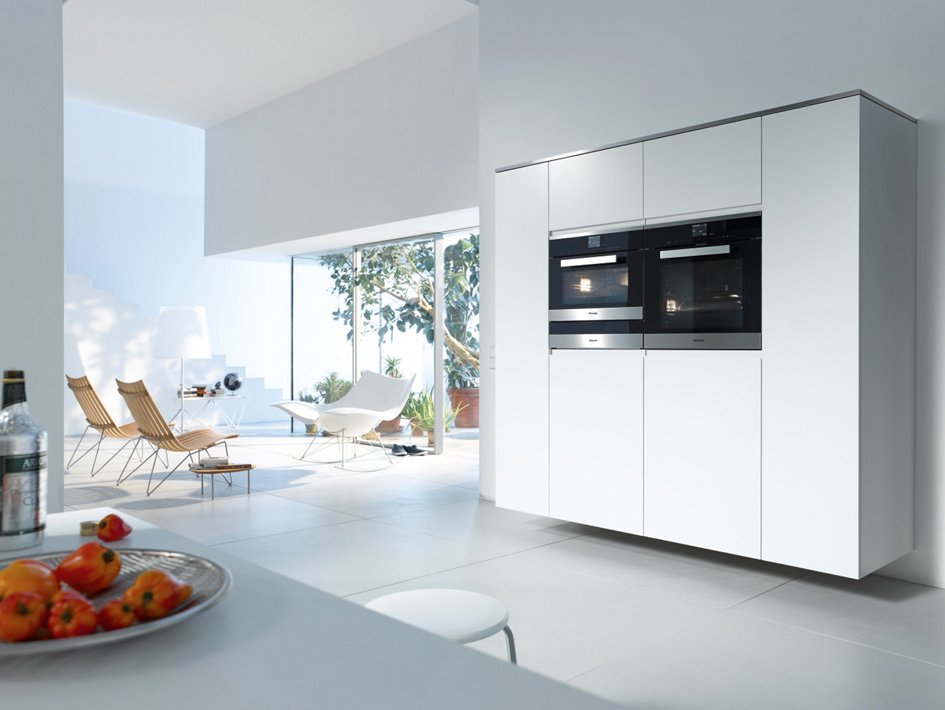 Miele Compact Appliances DGC 6600 XL Steam Oven