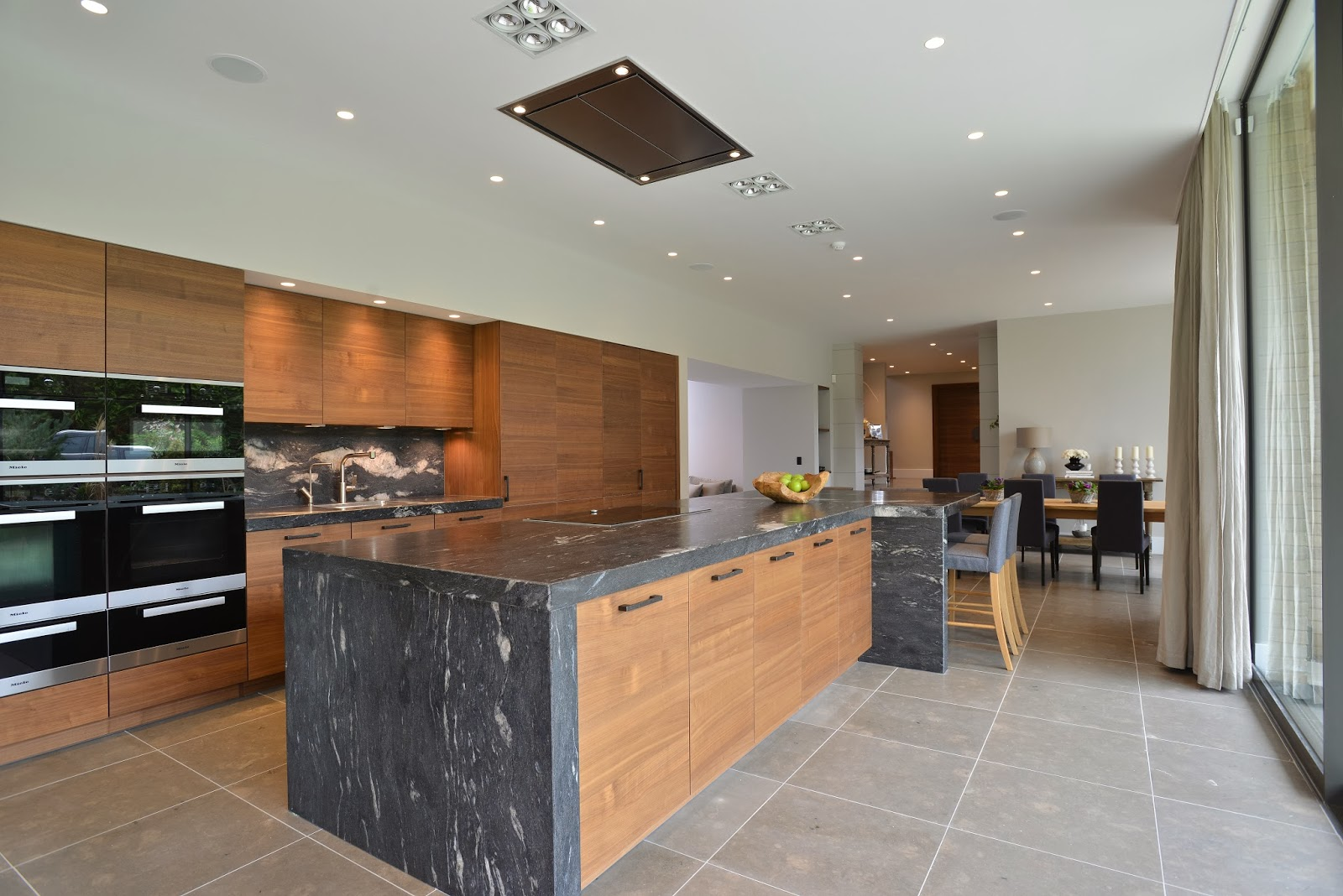 Miele Kitchen Redesign Dianne Berry