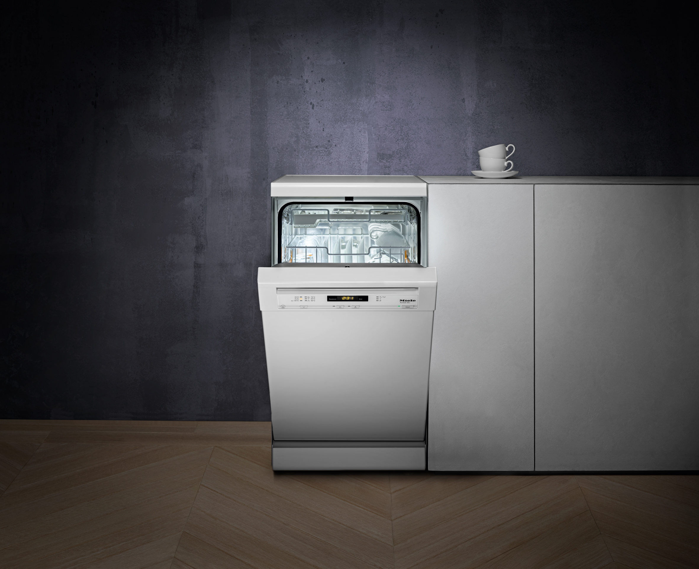 Miele G 4640 SCVi Dishwasher