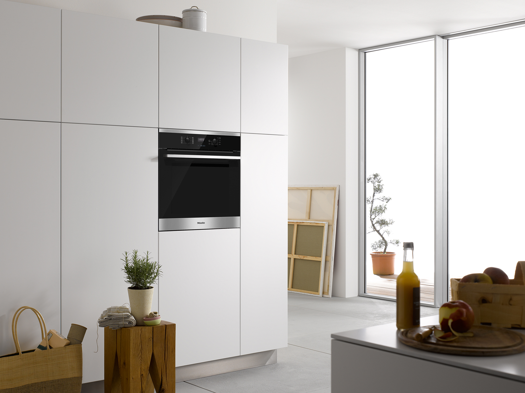 Miele Exclusive Collection H2561 BP Oven