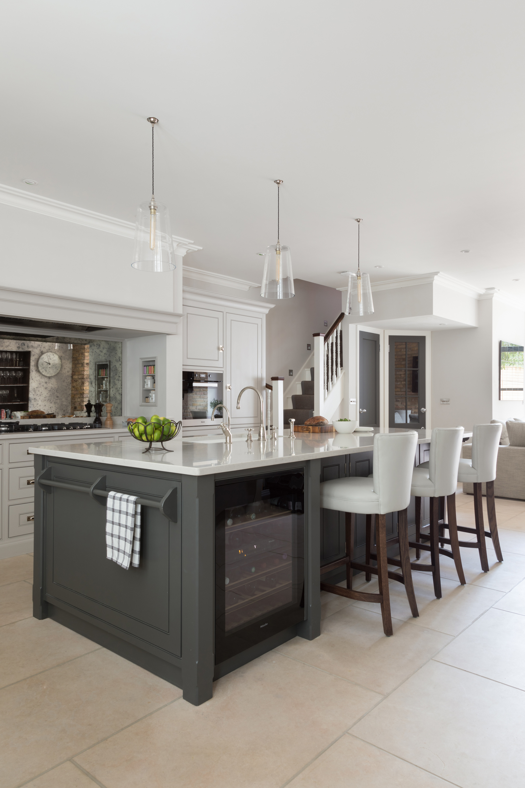 Miele Humphrey Munson Spenlow Kitchen Design