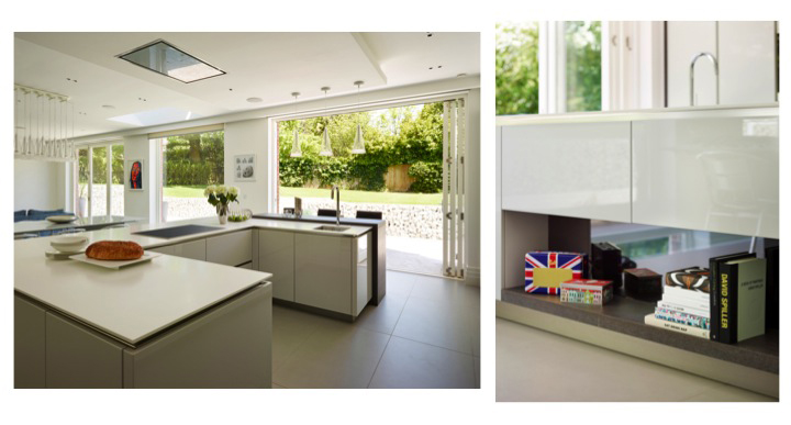 Miele Creating The Wow Kitchen Finishes