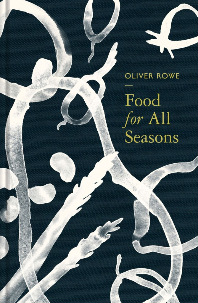 Oliver Rowe For For All Seasons