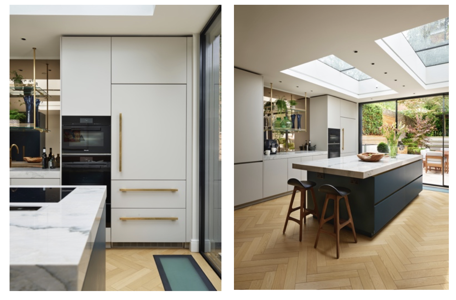 Timeless Kitchen Design Roundhouse 3