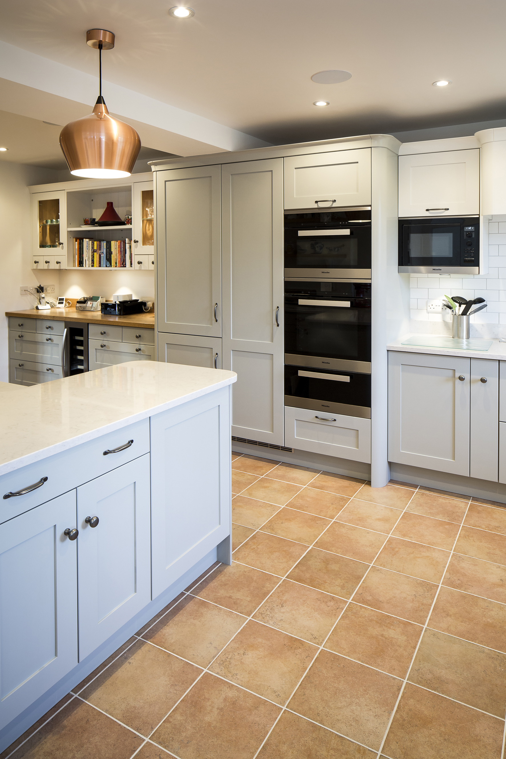 How To Create A Beautiful Shaker Style Kitchen