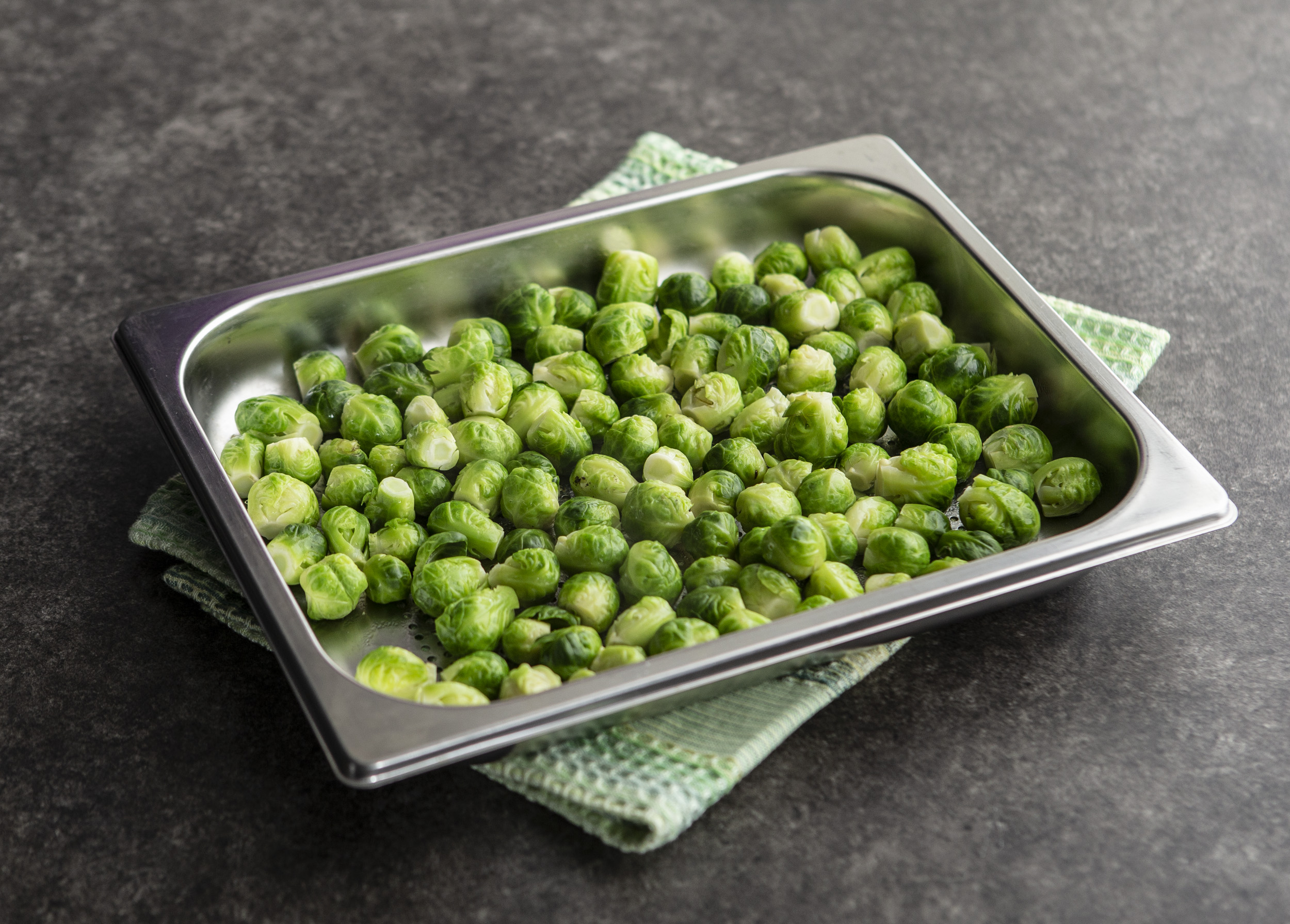 Miele DGGL Tray Sprouts