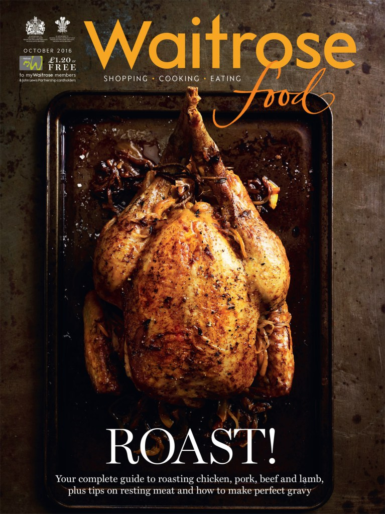 Waitrose Kitchen October 2016 p001